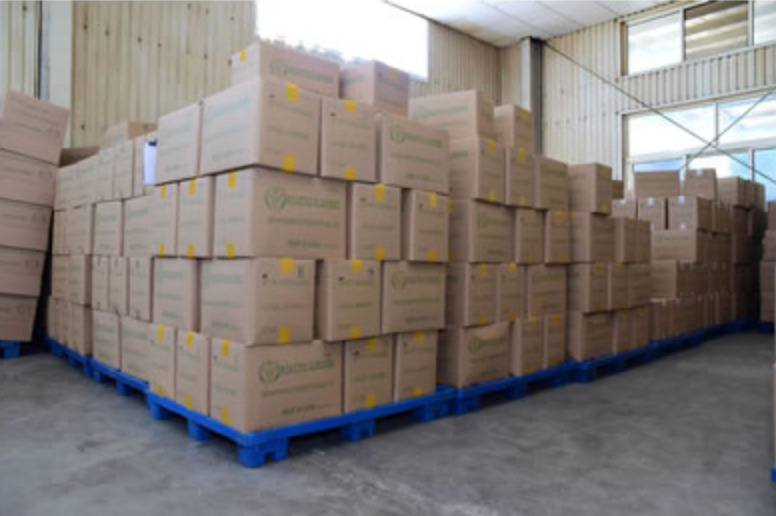 cat litter manufacturer